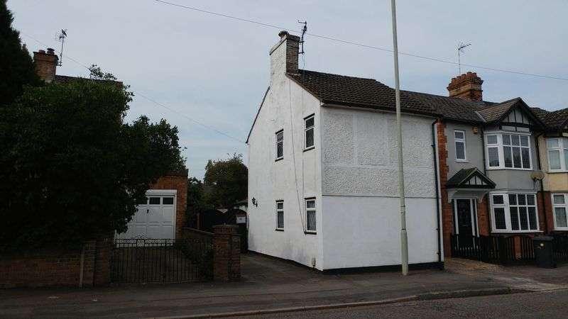 2 Bedrooms Property for sale in Billington Road, Leighton Buzzard
