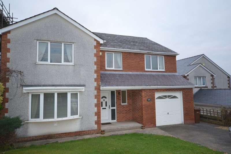 4 Bedrooms Detached House for sale in Hunter Rise, Beckermet, CA21