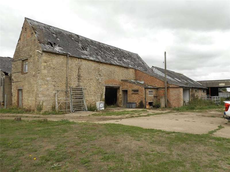 Plot Commercial for sale in Oundle Road, Chesterton