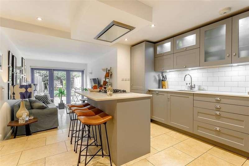 3 Bedrooms Terraced House for sale in Kings Road, Windsor, Berkshire