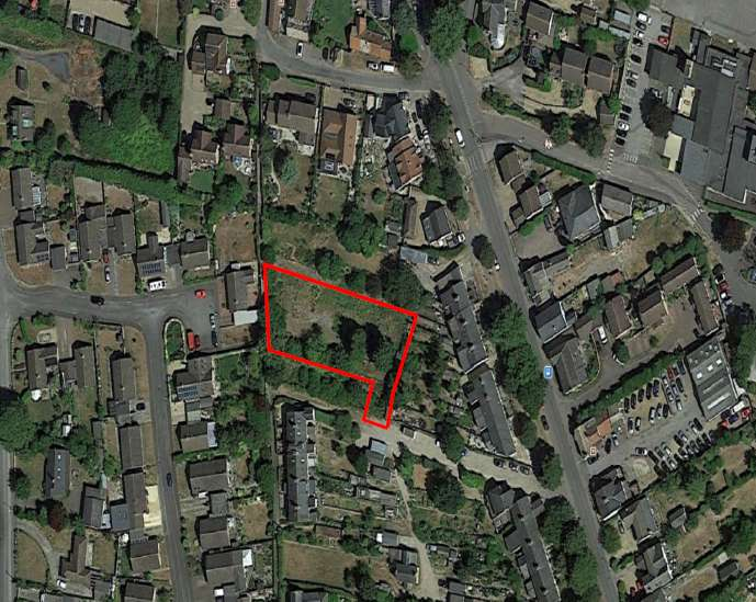 Land Commercial for sale in The Causeway, Burwell, Cambridge, CB25