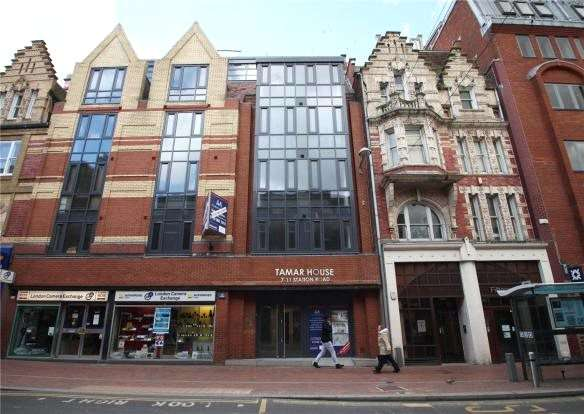 1 Bedroom Apartment Flat for sale in Station Road, Reading, Berkshire