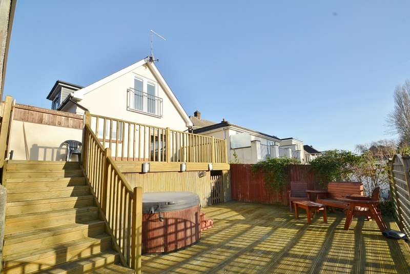 4 Bedrooms Bungalow for sale in Parkstone