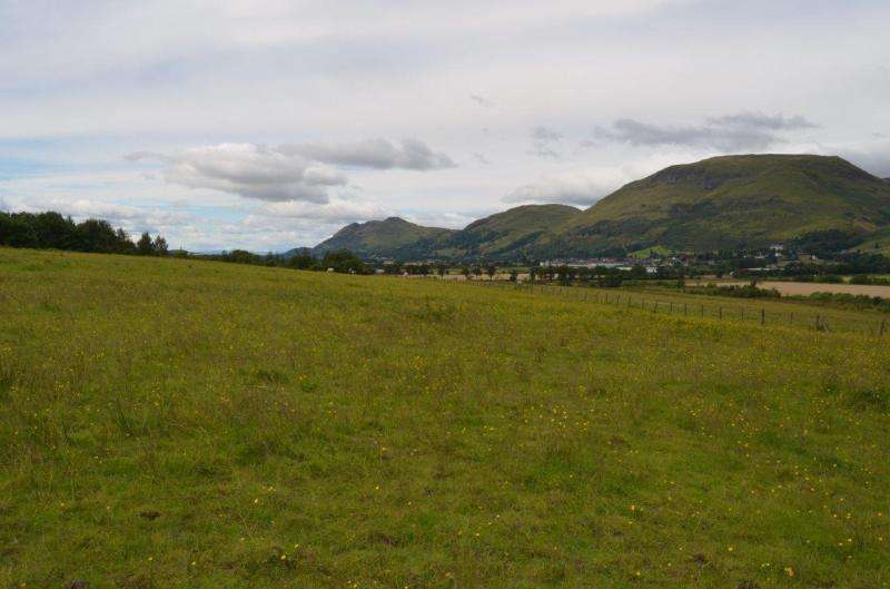 Farm Commercial for sale in Land At Fishcross, By Fishcross, Alloa, Clackmannanshire, FK10
