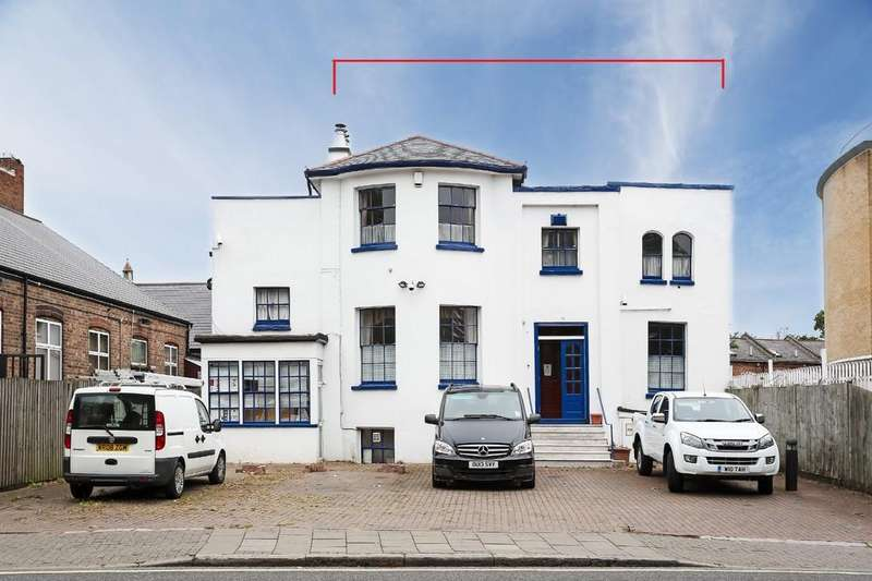 5 Bedrooms Semi Detached House for sale in Norwood Road, West Norwood SE27