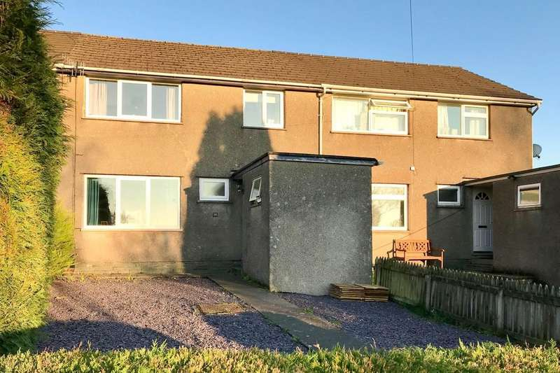3 Bedrooms Terraced House for sale in 26 Ghyll Road, Windermere