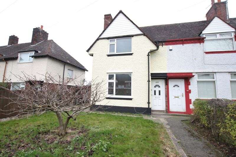 3 Bedrooms Property for sale in New Chester Road, Bromborough, Wirral