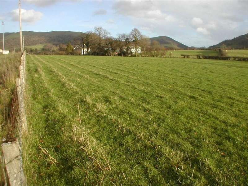 Residential Development Commercial for sale in Development Land At Bryncoch, Llanbrynmair, Powys, SY19