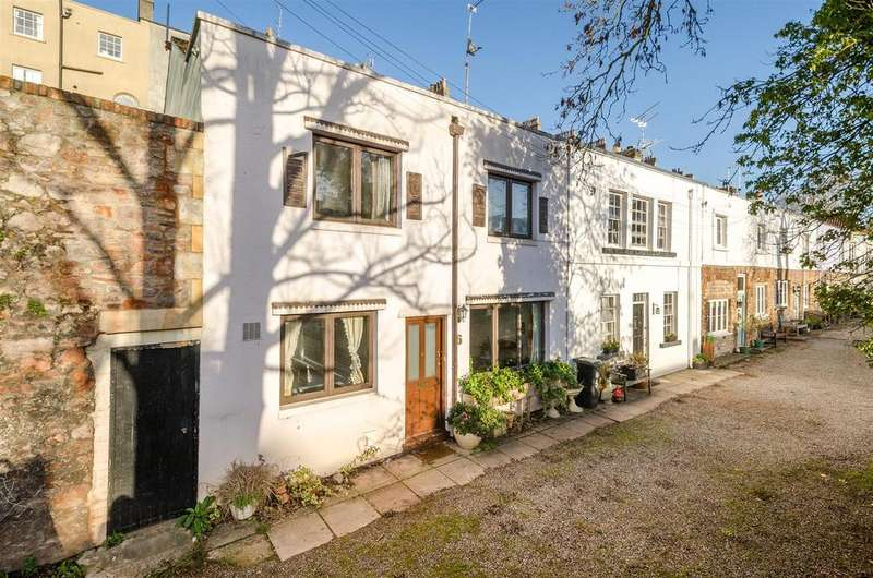 2 Bedrooms Mews House for sale in Princess Victoria Street, Clifton, Bristol