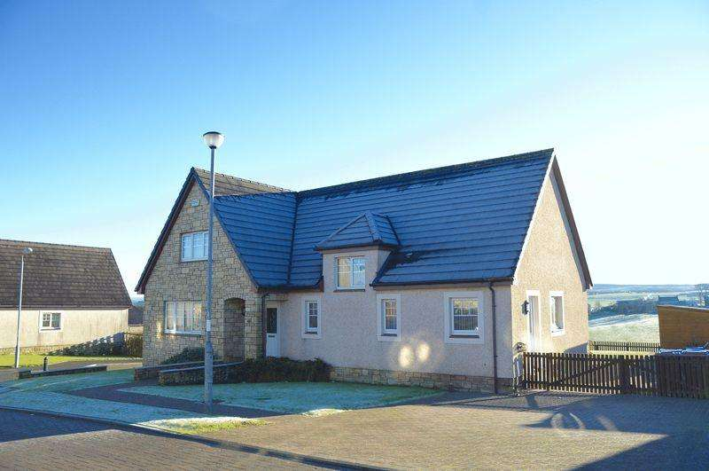 5 Bedrooms Detached Villa House for sale in Highfield Place, Ochiltree