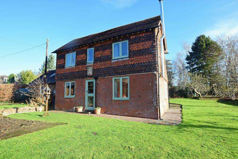 4 Bedrooms Detached House for sale in Lewes Road, Blackboys