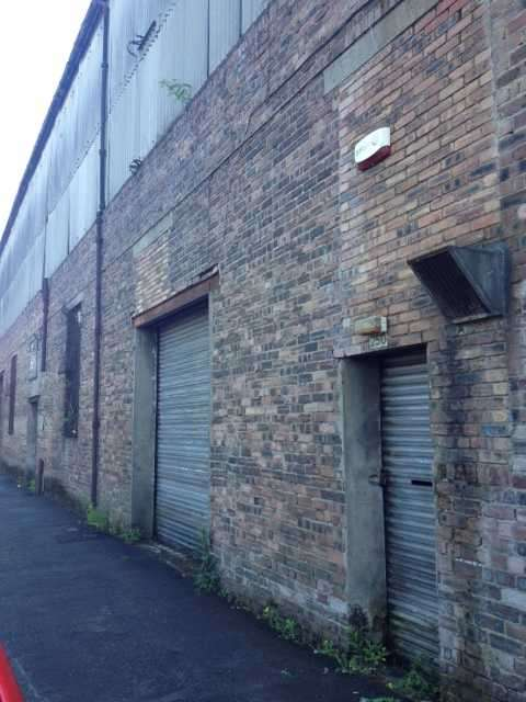 Commercial Property for sale in Crownpoint Road, Glasgow