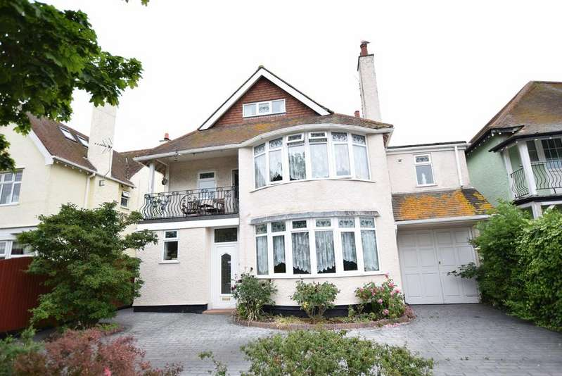 6 Bedrooms Detached House for sale in Uplands Road, Clacton-on-Sea