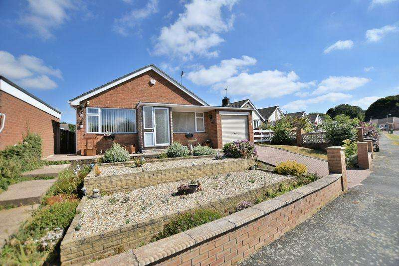 3 Bedrooms Detached Bungalow for sale in Albion Close, Lincoln