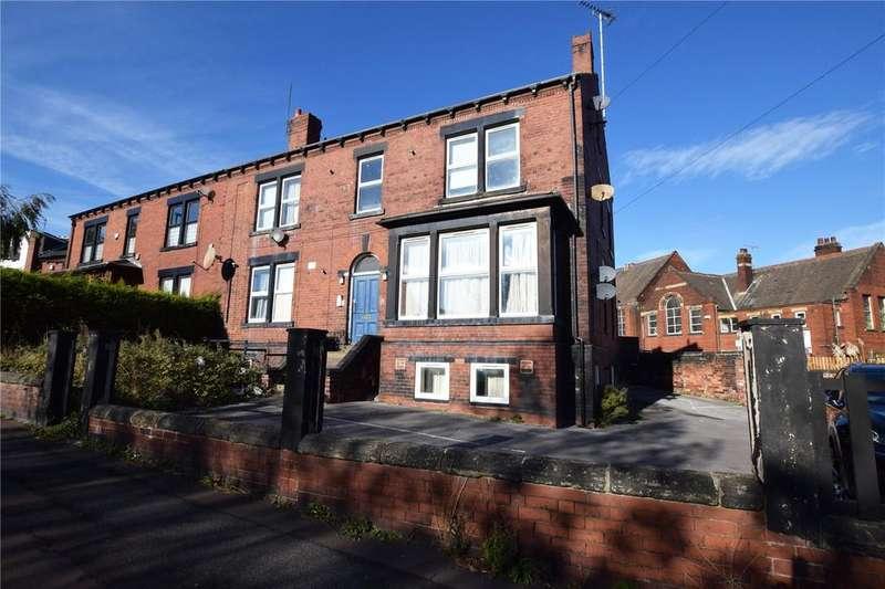 14 Bedrooms Apartment Flat for sale in Garnet Road, Beeston, Leeds, West Yorkshire, LS11