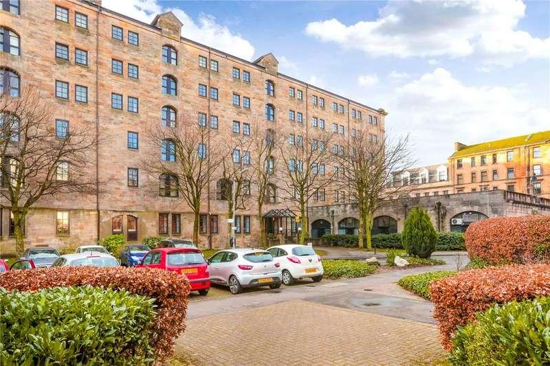 1 Bedroom Flat for sale in 304, 109 Bell Street, Glasgow, Lanarkshire, G4