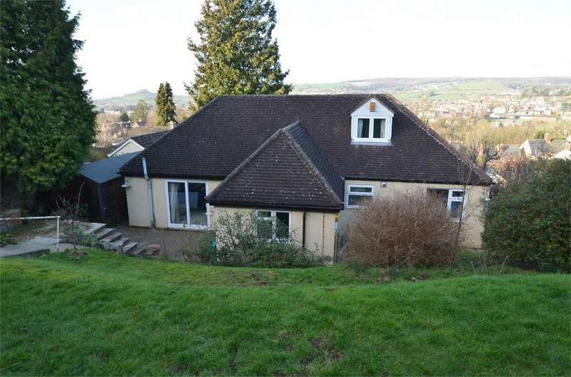 3 Bedrooms Detached House for sale in Spillmans Road, Stroud, Gloucestershire