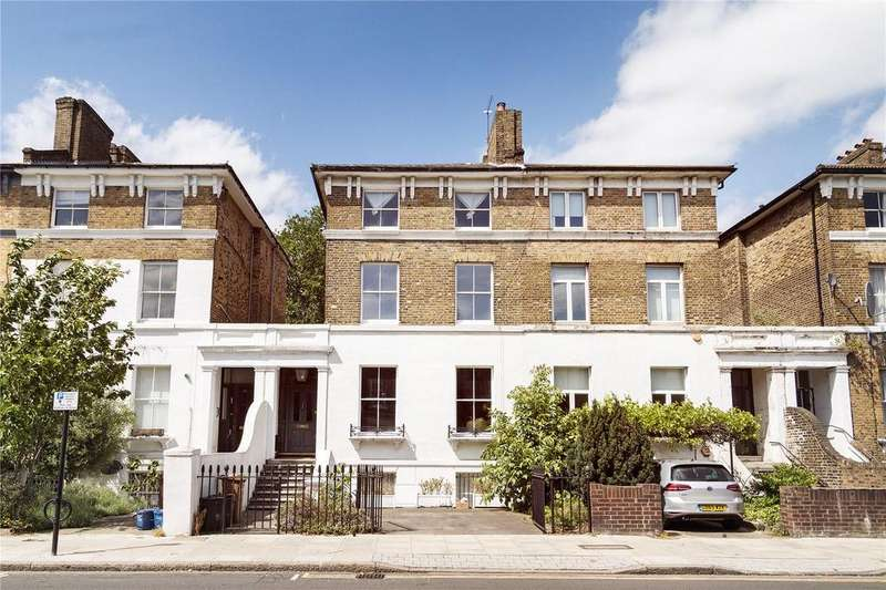5 Bedrooms House for sale in Richmond Road, London, E8