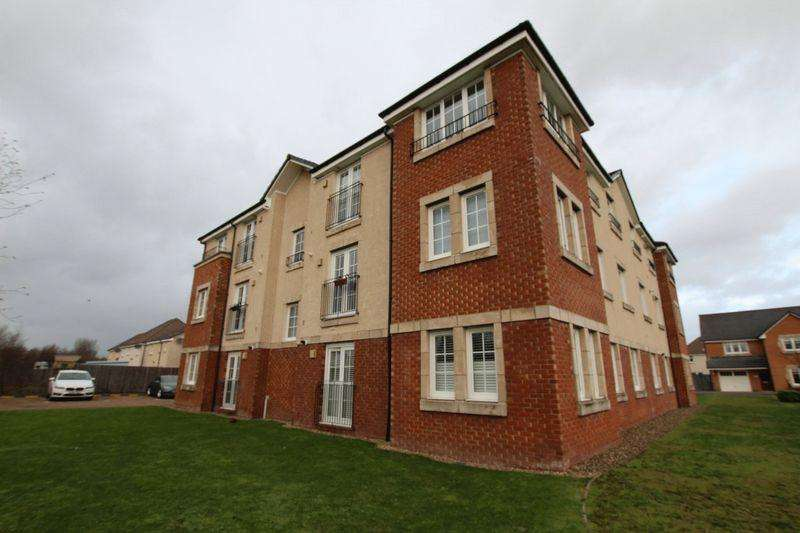 3 Bedrooms Ground Flat for sale in Orissa Drive, Dumbarton