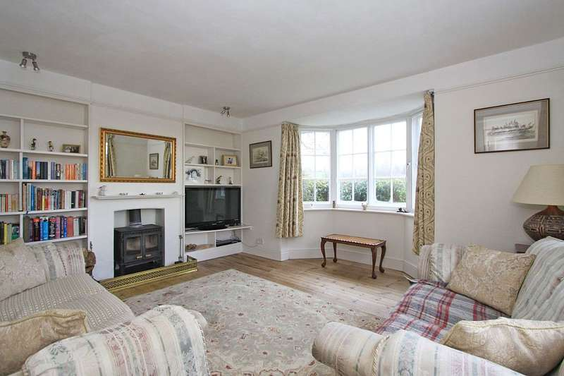 3 Bedrooms Detached House for sale in Wootton Fitzpaine, Bridport, Dorset, DT6 6NA