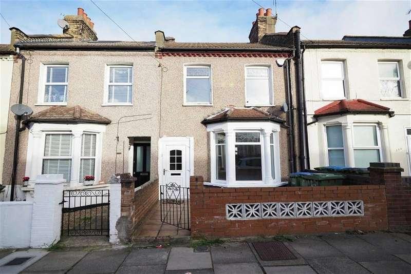 2 Bedrooms Terraced House for sale in Kirkham Street, Plumstead, London, SE18