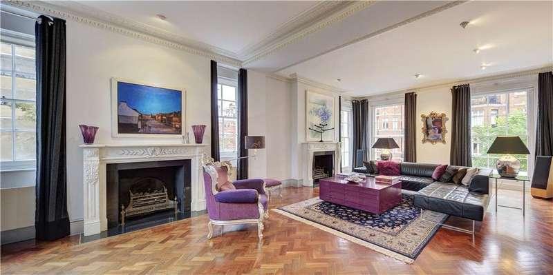 5 Bedrooms Terraced House for sale in St. Marys Terrace, London, W2