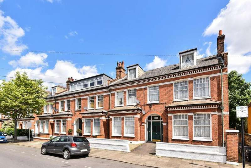 12 Bedrooms Semi Detached House for sale in Huron Road, Heaver Estate