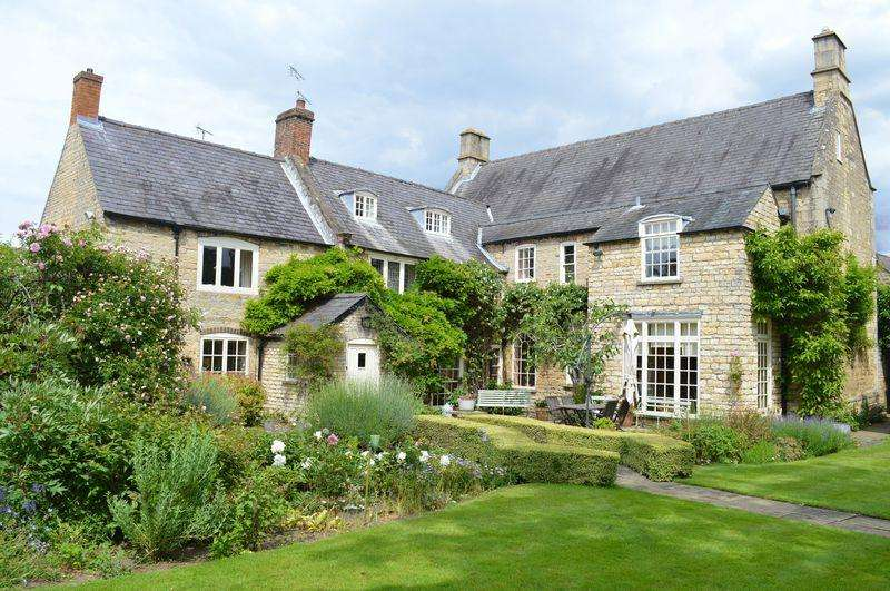 7 Bedrooms Unique Property for sale in Potterhanworth Road, Heighington