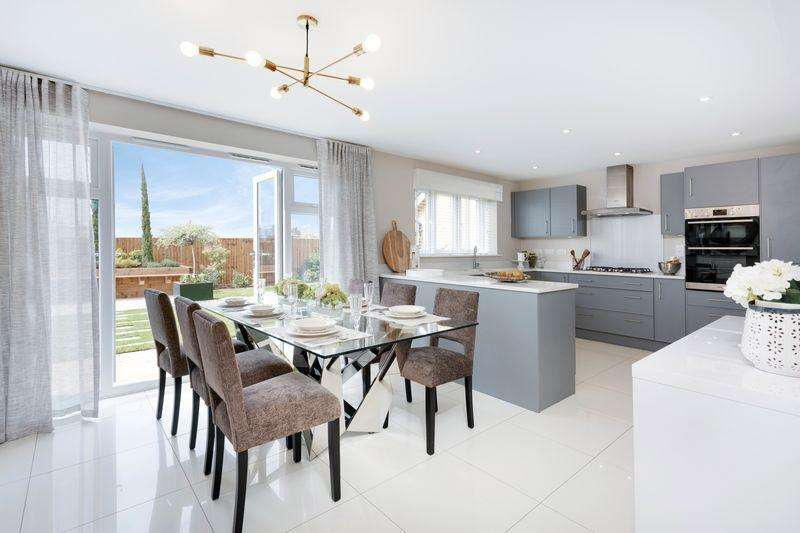5 Bedrooms House for sale in Humphry Davy Lane, Hayle