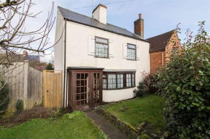 3 Bedrooms Cottage House for sale in 6 The Green, Ruddington, Nottingham, Nottinghamshire