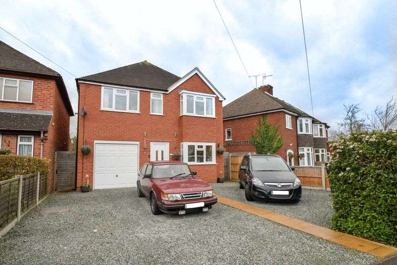 4 Bedrooms Property for sale in Highfield Road, Studley