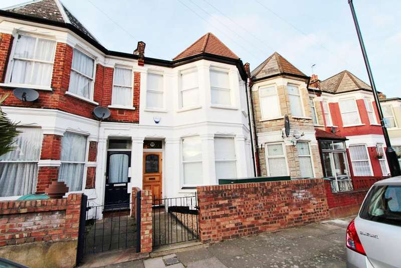4 Bedrooms House for sale in Chester Road, London