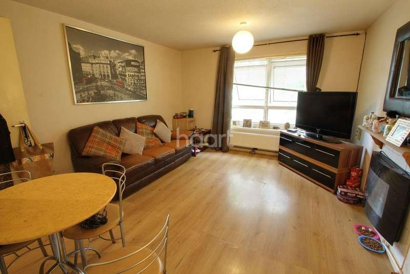 1 Bedroom Flat for sale in Lime Grove Close, Leicester LE4 0UG