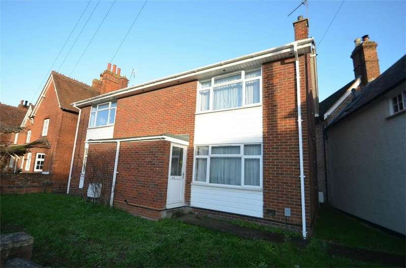 3 Bedrooms Semi Detached House for sale in Church Street, CLIFTON, Bedfordshire