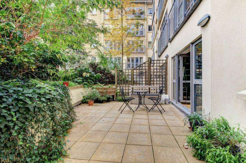 2 Bedrooms Apartment Flat for sale in Montague Street, Kingsdown