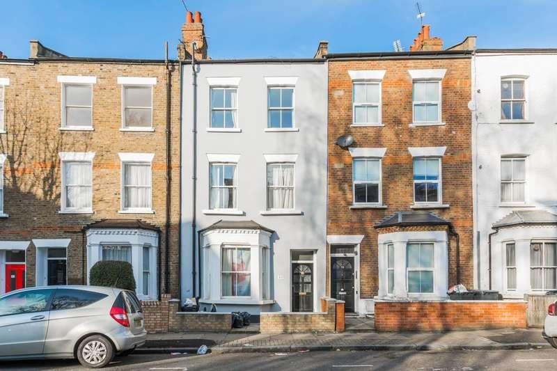 7 Bedrooms House for sale in Kingsdown road, Archway, N19