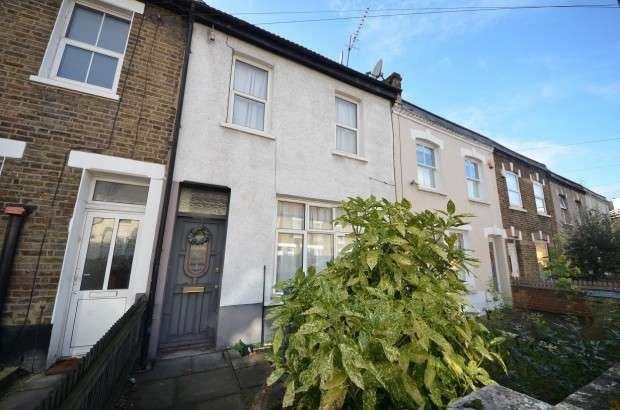 3 Bedrooms Terraced House for sale in Eardley Road, London, SW16