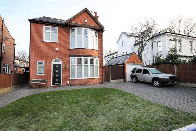 4 Bedrooms Detached House for sale in Clarendon Road, Monton