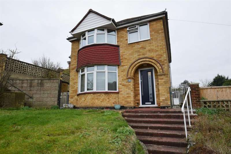 3 Bedrooms House for sale in Sheridan Avenue, Caversham, Reading