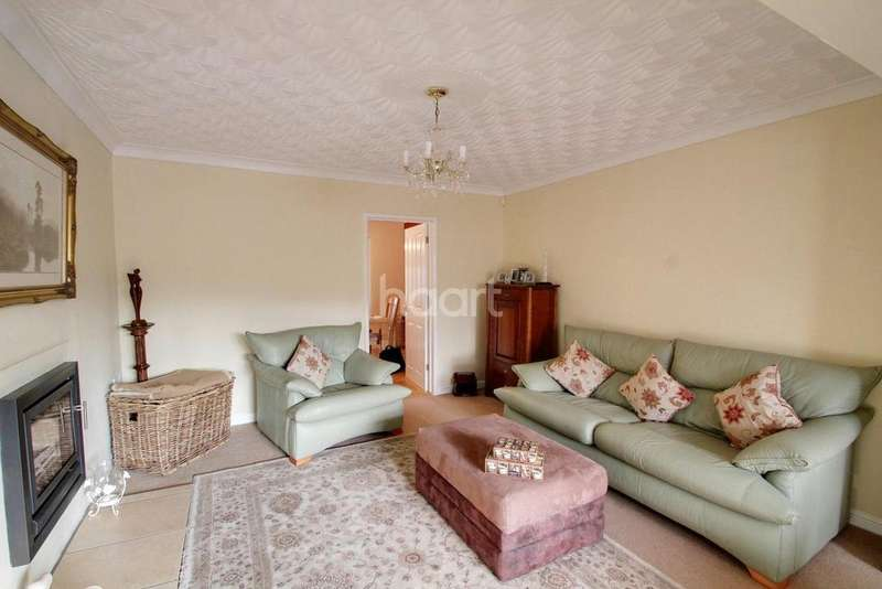 3 Bedrooms Detached House for sale in Inhams Road, Whittlesey, Peterborough, PE7