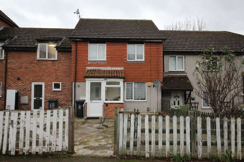3 Bedrooms Property for sale in Pitchens Close, Leicester, LE4