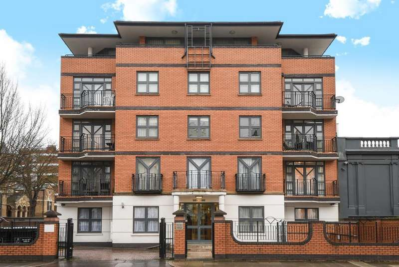 Studio Flat for sale in Abercorn Place, St John's Wood, NW8, NW8