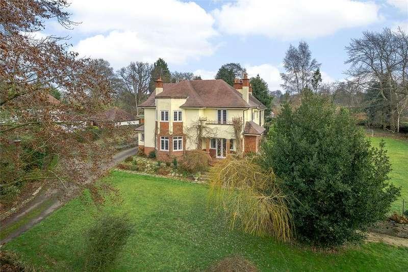 5 Bedrooms Detached House for sale in Elson Road, Ellesmere, Shropshire