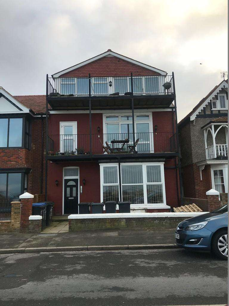 15 Bedrooms Block Of Apartments Flat for sale in Ramsgate Road, Broadstairs CT10