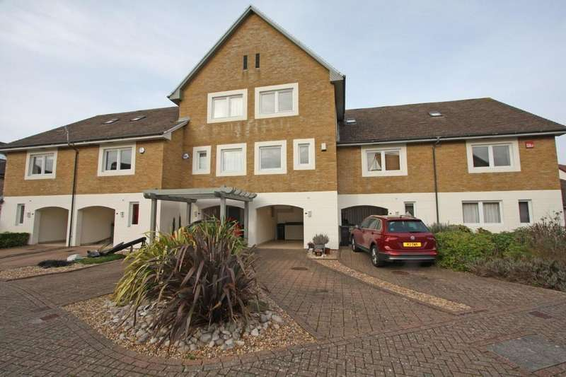 5 Bedrooms Town House for sale in Bryher Island, Port Solent