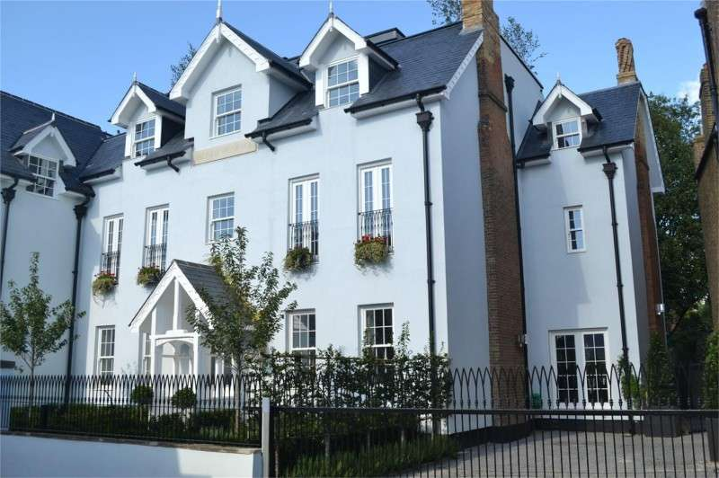 6 Bedrooms Property for sale in Church Street, Old Isleworth