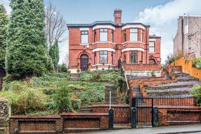 4 Bedrooms Semi Detached House for sale in Charlestown Road, Blackley, Manchester, Greater Manchester