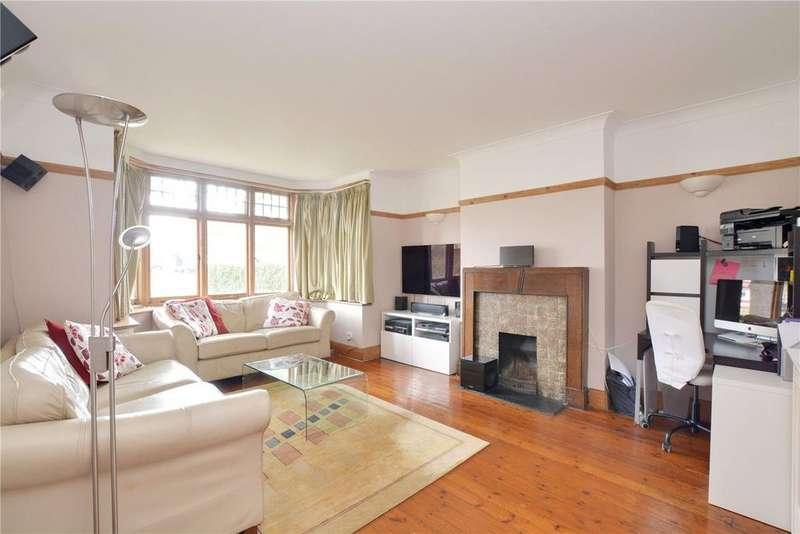 3 Bedrooms Semi Detached House for sale in White Horse Hill, Chislehurst, BR7