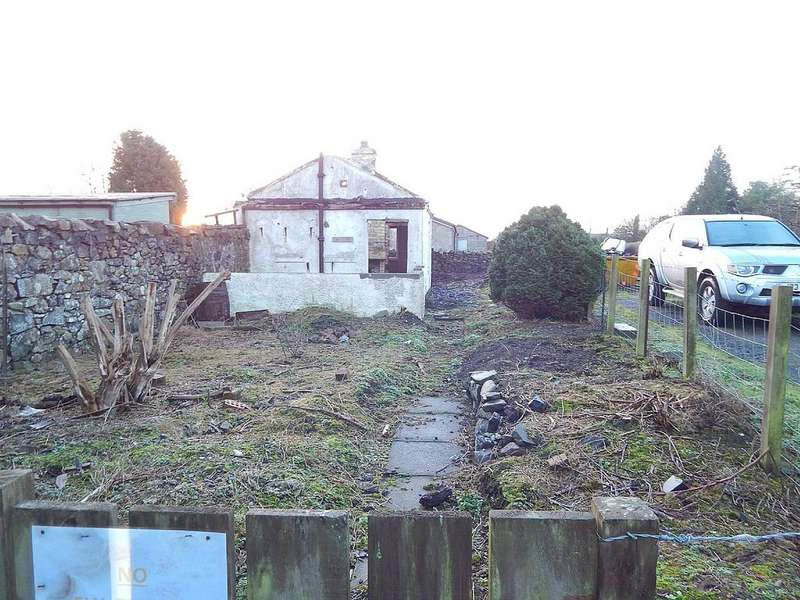 Land Commercial for sale in Cheviot View, Eden Road, Gordon , Gordon TD3 6JT