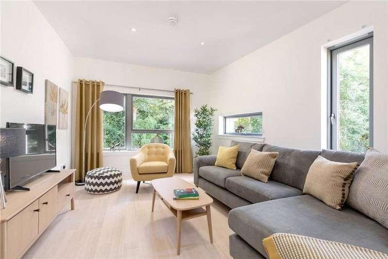 4 Bedrooms Terraced House for sale in West Mill Road, Edinburgh, Midlothian, EH13